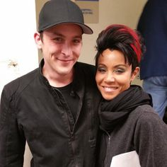 Look at who is back!!! #fishmooney #oswaldcobblepot #backstages