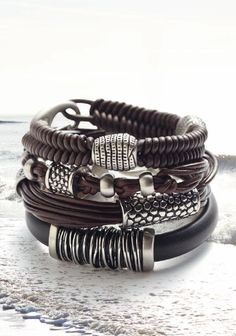 Mens jewelery ⋆ Men's Fashion Blog - TheUnstitchd.com