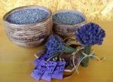Levanduľové inšpirácie Wicker Baskets, Decorative Bowls, Planter Pots, Cake, Calamari, Egg, Creative, Pie Cake, Pastel