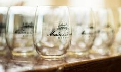 Groupon - $ 14 for Wine Tasting for Two with Take-Home Glasses at Masia De La Vinya ($28 Value) in Masia De La Vinya. Groupon deal price: $14
