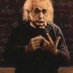 Dieci consigli di Albert Einstein