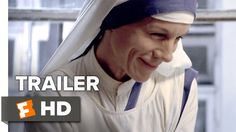 The Letters Official Trailer 1 (2015) - Juliet Stevenson Drama Movie HD   Inpirational True Story of Mother Teresa!