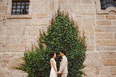 Destination Wedding em Portugal | Evelyn e Rex