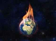 El cambio climático, la mayor amenaza del siglo XXI