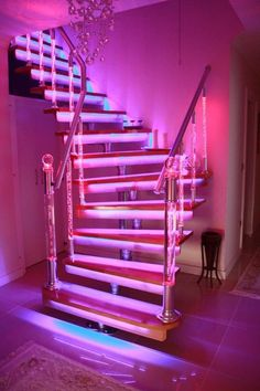 Discovered by Amy Melampy. Find images and videos about pink, aesthetic and neon on We Heart It - the app to get lost in what you love. Bedroom Wall Collage, Photo Wall Collage, Picture Wall, Bedroom Decor, Neon Aesthetic, Aesthetic Rooms, Murs Roses, Neon Licht, Neon Room