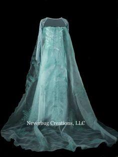 Best Elsa dress
