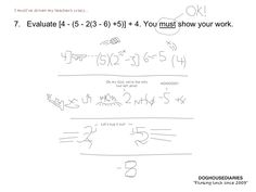 One for the maths Forum!