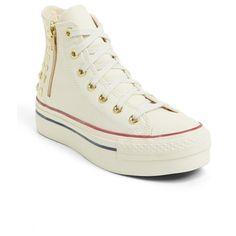Converse Chuck Taylor® All Star® Platform High Top Sneaker (Women) ( 85) a903d5b61