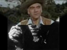 LORNE GREEN A GUNSLINGER PRAYER Lorne Greene, Tv Westerns, Old Music, Country Songs, Kinds Of Music, Writers, Madness, Movie Tv, Photographs