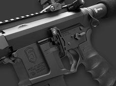 Extended bolt release V2 (EBRV2 Phase 5
