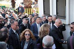 Renzi in Calabria: su voto di scambio impegno maggioranza