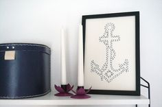 Embroidery on Paper Matilda, Wands, Embroidery, Paper, Stitches, Projects, Future, Decor, Diy