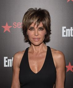 Lisa Rinna Photos: Entertainment Weekly's Celebration Honoring The 2015 SAG Awards Nominees - Arrivals