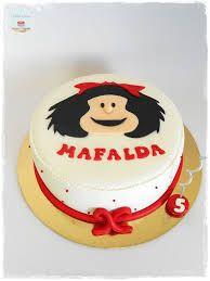 Resultado de imagen para mafalda torta
