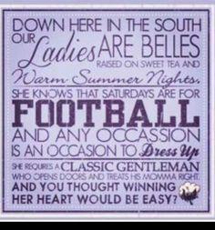 Southern girls :)
