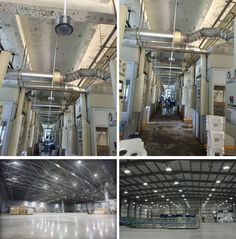 #Factory building #Exhibition hall #Waiting hall in #airport, #railway station