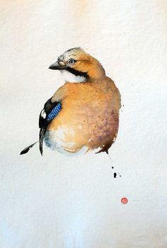 Karl Martens, JAY   The Wykeham Gallery