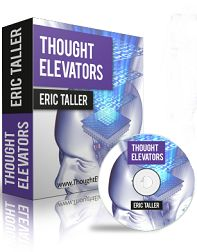 Thought Elevators:  If you have studied at least a little bit on how the brain works then you may know about the different waves frequencies that the brain emits. The waves that the brain produces are:  Gamma, Beta, Alpha, Theta, Delta. Thought Elevators System uses the power of Theta Waves that are involved in: Daydreaming and sleep. Theta waves are connected to us experiencing and feeling deep and raw emotions, has its benefits of helping improve our intuition, creativity, and makes us…