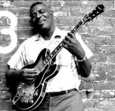 Chester Arthur Burnett (June 10, 1910 - January 10, 1976) was known to the world as Howlin' Wolf. Ranked among leading performers in electric blues and regarded as one of the greatest blues artists, songs written or performed by Howlin' Wolf have become rock standards. Also, he was always financially successful, which was a rarity for artists of his time. #blackhistorymonth