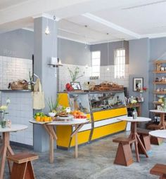 Superette 66 Albert Road The Woodstock Exchange Woodstock, Cape Town Western Cape