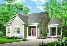 Houseplan 034-00273