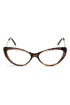 2573a04394 Revenge Of The Nerds  15 Geek-Chic Glasses For Every Face+ refinery29 Geek