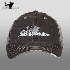 262e7f239 10 Best String Stalker Logo images in 2013 | Bow hunter, Identity ...