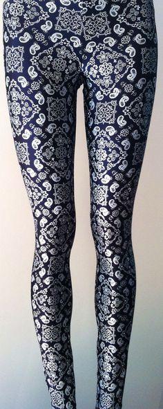 Soul Trend Womens Leggings/Tights/Printed by SoulTrendLeggings