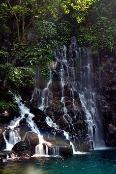 Tinago Falls Barangay Ditucalan, Iligan City, Lanao del Norte