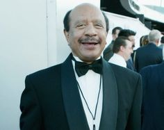 """""""All in the Family"""" and """"The Jeffersons"""" star Sherman Hemsley died on July 24, 2012 at age 74. Hemsley rose to fame playing George Jefferson opposite TV wife Isabel Sanford from 1975-1985 and also appeared on """"The Fresh Prince of Bel-Air."""""""