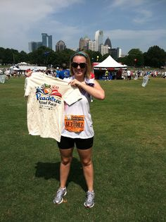 A First Timer's Guide to the Peachtree Road Race: The Peachtree Road Race in Atlanta can be overwhelming for a first-time runner, but here are some tips to help make the run more fun. Read more on thisismysouth.com.