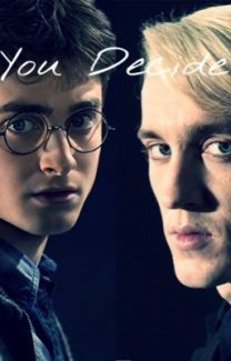 You Decide Harry Potter X Reader X Draco Malfoy Harry Potter Wattpad Harry Potter Stories Harry Potter Fanfiction