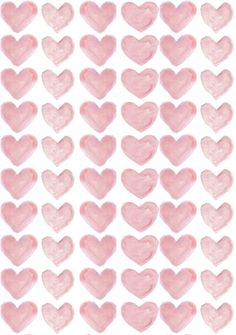 Can'T get enough love everything pink, pattern wallpaper, cute backgrounds, cute Backgrounds Wallpapers, Cute Backgrounds, Cute Wallpapers, Iphone Wallpapers, Everything Pink, Art Graphique, Pretty Patterns, Be My Valentine, Valentine Hearts
