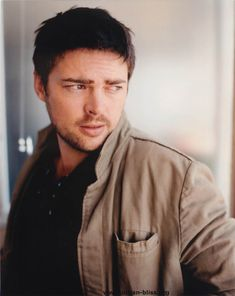 """Karl Urban. He has had so many roles where he is the """"second man"""" but he shines so bright he can't NOT be noticed."""