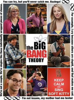 """""""Big Bang Theory 9/27/12"""" by xfanficx ❤ liked on Polyvore"""