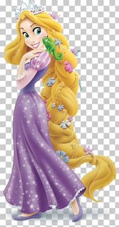 Disney Princess art, Rapunzel Tangled: The Video Game Disney Princess Princess Aurora, amulet transparent background PNG clipart Princesa Rapunzel Disney, Bolo Rapunzel, Disney Princess Cinderella, Princess Cartoon, Disney Frozen Elsa, Disney Tangled, Little Mermaid Characters, Little Mermaid Sebastian, Pinturas Disney