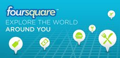 Join the 15 million people who use foursquare to explore the world around them! Keep up with friends, discover what's nearby, and save money at places you love.