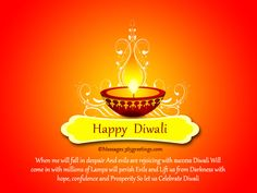Diwali Card Messages - Messages, Wordings and Gift Ideas