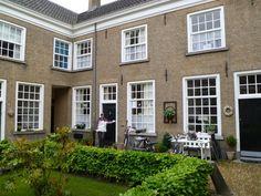 Breda Begijnhof