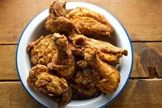 How to Fry Chicken Gizzards and Hearts Amish Fried Chicken Recipe, Homemade Fried Chicken, Amish Chicken, Country Chicken, Ranch Chicken, Perfect Fried Chicken, Healthy Fried Chicken, Baked Chicken, Crispy Chicken