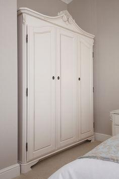 Heritage Bedroom 2