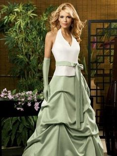 2013 Style A-line Halter  Belt Sleeveless Floor-length Taffeta Prom Dress _ Evening Dress. br_Product Name2013 Style A-line Halter  Belt Sleeveless Floor-length Taffeta Prom Dress _ Evening Dressbr_br_Weight2.5kgbr_br_ Start From1 Unitbr_br_ br_br_NecklineHalterbr_br_FabricTaffetaHemline .. . See More Quinceanera Dresses at http://www.ourgreatshop.com/Quinceanera-Dresses-C758.aspx