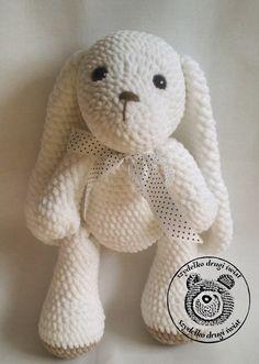Crochet teddy bear pattern amigurumi | Amiguroom Toys | 331x236