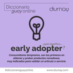 Significado de early-adopter
