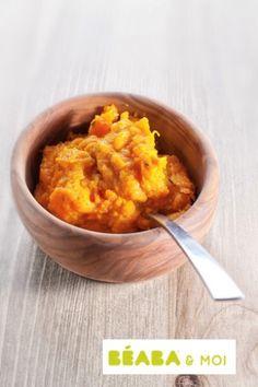 Recette pour bébé à cuisiner au Babycook de Béaba une cuisine facile pour les tout-petits. Faites les voyager avec ce poulet à la marocaine il adorera ce plat mijoté avec des saveurs qu'il connait déjà et d'autres plus épicées et nouvelles pour lui.