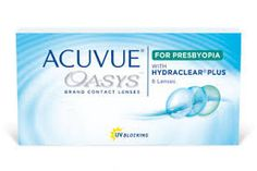 Acuvue Oasys for Presbyopia (6-pack)