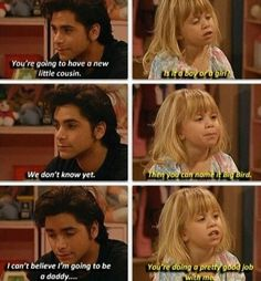 Full House Quotes Full House  Full Housefuller House  Pinterest  Full House House .
