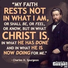 My faith quote - Courageous Christian Father