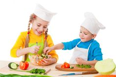 6 Reasons why Healthy Eating and Good Nutrition calms ADHD symptoms. #adhd #health #nutrition