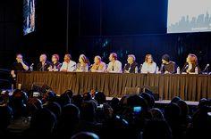 Comicpalooza 2016: Aliens 30th anniversary reunion panel
